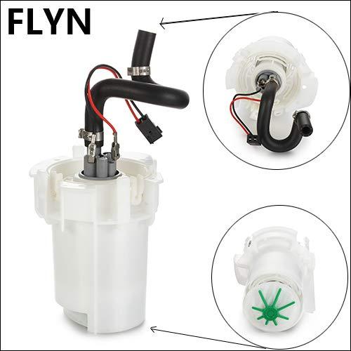 FLYN Kraftstoffpumpe Versammlung Kraftstoff-Förderainheit Förderpumpe Benzinpumpe Kraftstoffförderung 13197709