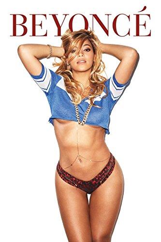 Sexy Beyonce Poster (Beyonce / Sexy Poster Drucken (60,96 x 91,44 cm))