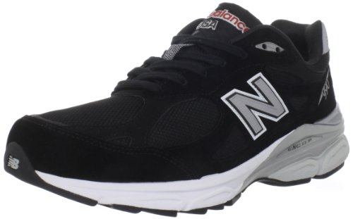Balance Mens 990v3 Stability Running Shoes, Width 2E