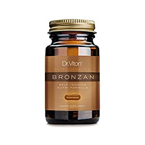 Bronzan (Capsules for accelerated tanning)