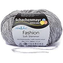 Schachenmayr Soft Shimmer 9807356 – 00093 Plata ...