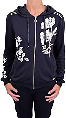 SWEAT WITH ZIP LIU JO SPORT T67056
