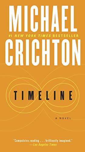 Timeline por Michael Crichton