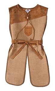 Fantashion G11 - Disfraces infantiles, túnica Lancelot de caballero, brillante