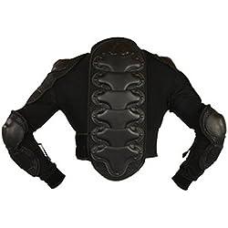 Protectwear Protectorjacket para Motocross, BMX, Esquí y Snowboard PJ2 Tamaño XL