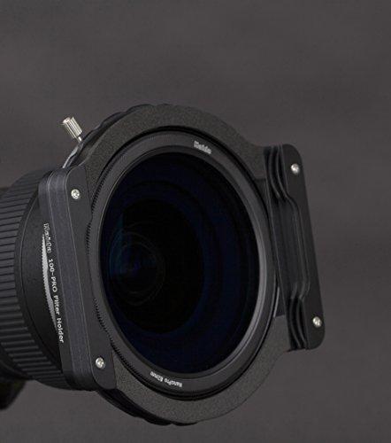 HAIDA Nano Pro MC Polarisationsfilter Serie 100 PRO - Bitte Hinweis beachten