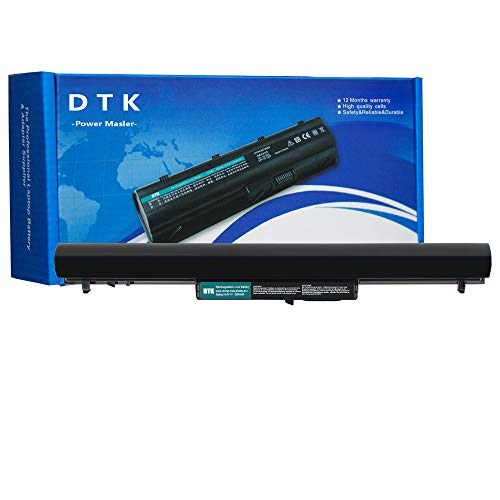 DTK HSTNN YB4D 695192 001 694864 851 VK04 Batteria del Computer Portatile per HP Pavilion 14 B Pavilion Sleekbook 14 B 15 B Touchsmart 15 B Ultrabook