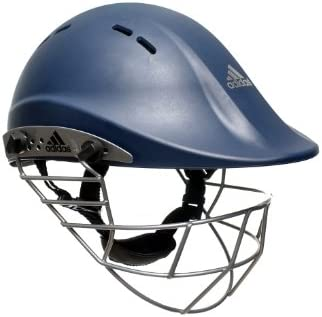 ADIDAS AdiPower PremierTek Casco de Cricket Junior