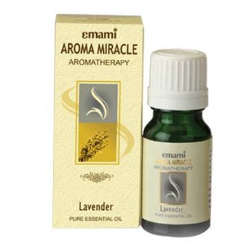 Emami Aroma Miracle Lavender Oil (10ML)