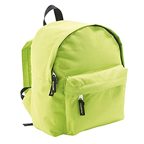 SOLS Kids Rider School Backpack / Rucksack (ONE) (Apple