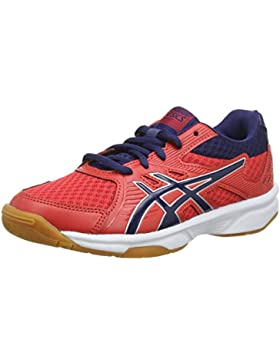 Asics Upcourt 3 GS, Zapatos de Squash Unisex Niños