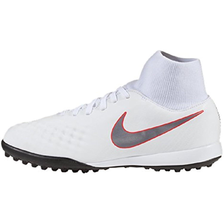 low priced a5805 6edfb NIKE Magista Obra X 2 2 2 Academy DF TF Jr Ah7318, Chaussures de Football  Mixte Adulte B075ZZC78V - 7780d1