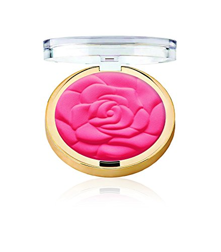 Milani Rose Powder Blush - coral cove, 1er Pack (1 x 1 Stück)