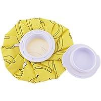 Fenteer Eisbeutel Kühl-Eisbeutel Wiederverwendbar Kältetherapieanwendung für Kopf, Rücken, Hals preisvergleich bei billige-tabletten.eu
