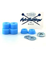 Mindless Juju Bushings - Blue by Mindless Longboards
