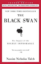 The Black Swan: Second Edition: The Impact of the Highly Improbable: With a new section: