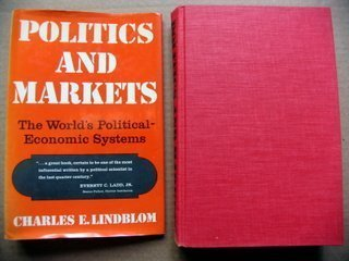 Politics and Markets: The World's Political Economic Systems by Charles E. Lindblom (1977-11-03)