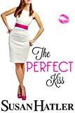 The Perfect Kiss (Kissed by the Bay Book 2) (English Edition)
