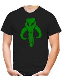 Boba Fett Logo T-Shirt | Star Wars | Fun | Kult