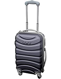 TROLLEY CABINA VALIGIA BAGAGLIO A MANO GIAN MARCO VENTURI CABIN SIZE LOW COST RYANAIR EASYJET LUGGAGE CABIN SIZE SUITCASE