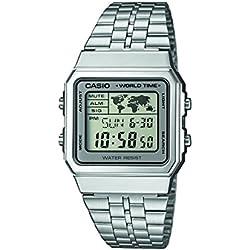 Casio Collection Unisex WatchA500WEA-7EF
