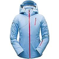 cd47b523d648df Suchergebnis auf Amazon.de für: Skijacke Damen - Blau / Bekleidung ...