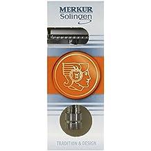 Merkur Merkur 34C Rasoir Classique Résistant