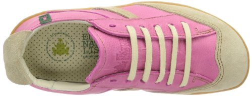 El Naturalista Nw273 P.Grain Pink-Piedra Viajero, Baskets Basses Mixte Adulte Multicolore - Mehrfarbig (Pink-Piedra)