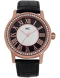 MC Timetrend Damen-Armbanduhr 51506