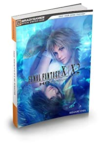 Guide Final Fantasy X/ X-2 HD Remaster (8866311278) | Amazon price tracker / tracking, Amazon price history charts, Amazon price watches, Amazon price drop alerts