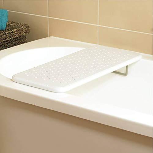 Patterson Medical - Asse in metallo rivestita in plastica per vasca da bagno