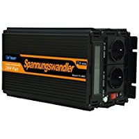 spannungswandler ladegerät 2000 4000w wechselrichter 12V 230V spannungswandler modifizierte LCD