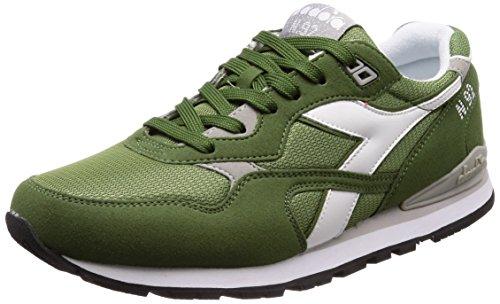 Diadora N.92, Sneaker Uomo Verde