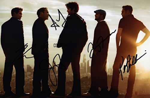 THEPRINTSHOP Limited Edition Entourage Cast Signiert Foto Autogramm signiertsigniertes