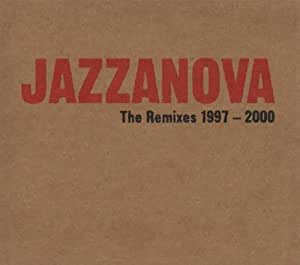 Jazzanova Remixes 1997-2000