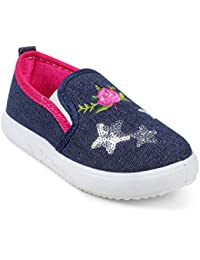 2246f0c69722 Girl s Sneakers  Buy Girl s Sneakers Online at Best Prices in India ...