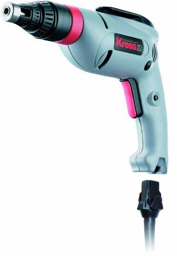 Preisvergleich Produktbild Kress Trockenbauschrauber 500 TBS / 500 Watt - 04050411
