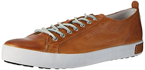 Blackstone  Nm06, Sneakers Basses homme Marron (Rust)