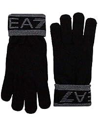 f2a711dd6ad Amazon.fr   Emporio Armani - Gants   Accessoires   Vêtements