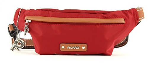Picard Sonja Gürteltasche 26 cm rot