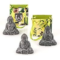 Pajoma 55062 Decorativa Buda en Bolsa de Regalo, ...