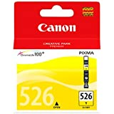 Canon CLI-526 Tintenpatrone gelb