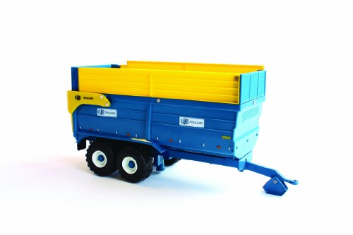 britains-42700-132-scale-kane-16-tonne-silage-trailer