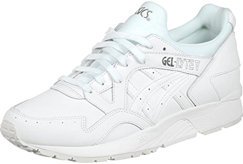 Zapatillas Asics Gel Lyte V Blanco -