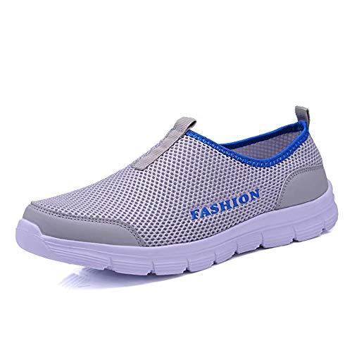 POLERO Nurse Shoes Scarpe da Infermiera Pattern Scarpe Donna Uomo Sneaker Sport Scarpe da Corsa Running Gym Scarpe da Ginnastica Scarpe Lacci Tempo Libero 36 - 45 EU, (Mode Grau-4), 38 EU