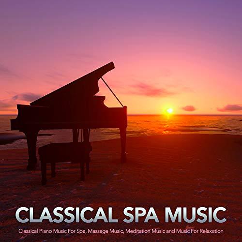 Mazurka - Chopin - Classical Piano Music - Spa Music