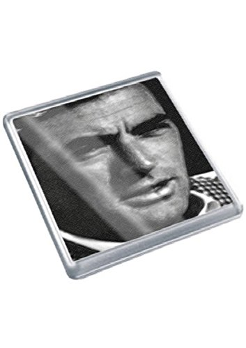 gregory-peck-original-art-coaster-js001