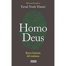 Homo Deus (Historia, Band 18041)