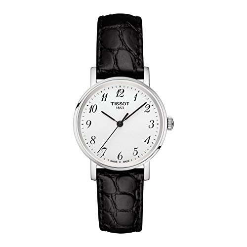 Ladies Tissot Everytime Watch T1092101603200