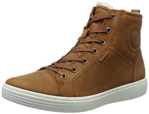 ecco-s7-teen-zapatillas-altas-para-nias-marrn-amber2112-36-eu